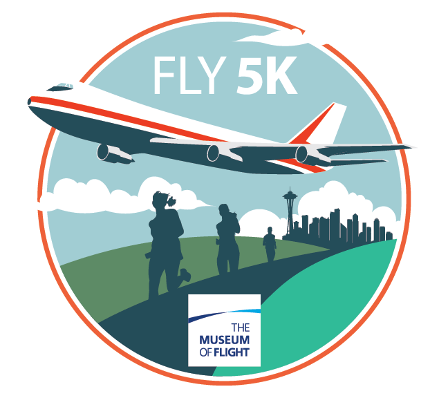 The Fly 5k